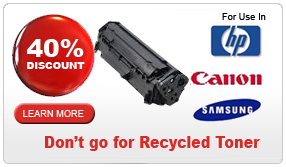 Laser Cartridge Suppliers in India